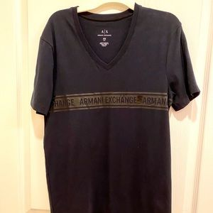 Armani Exchange V neck